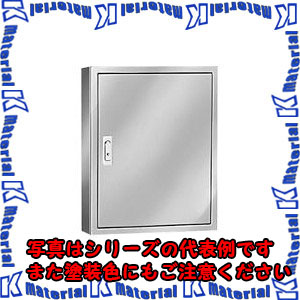 【代引不可】【個人宅配送不可】日東工業 STS12-56N (ステンレスBOX ステンレス盤用キャビネット 露出型 [OTH05873]