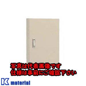 【代引不可】【個人宅配送不可】日東工業 RA20-716-1C (カタトビラ RA形制御盤キャビネット