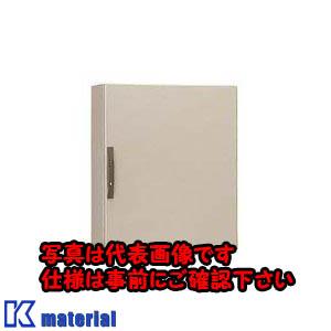 【代引不可】【個人宅配送不可】日東工業 RUL20-43 (IP66ヨウBOX RUL形キャビネット