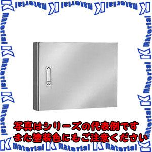 P 情熱セール 人気上昇中 代引不可 個人宅配送不可 日東工業 SR20-610 ステンレスSR形制御盤キャビネット OTH07650 ステンレスBOX