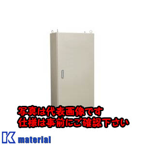 【P】【代引不可】【個人宅配送不可】日東工業 E35-710A-N (キャビネット 自立制御盤キャビネット