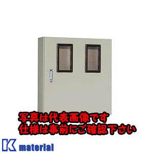 【代引不可】【個人宅配送不可】日東工業 MHA-251C (ヒキコミケイキBOX 引込計器盤キャビネット [OTH11004]