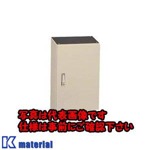 【代引不可】【個人宅配送不可】日東工業 PD25-610 (PDガタボツクス PD形制御盤キャビネット [OTH10463]