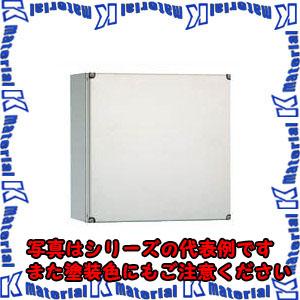 【代引不可】【個人宅配送不可】日東工業 SCF12-33 (ステンレスボックス ステンレスSCF形ボックス [OTH10641]