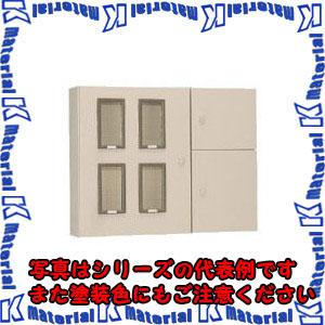 【代引不可】【個人宅配送不可】日東工業 SH-4KB (SHボツクス 集合計器盤キャビネット [OTH11094]