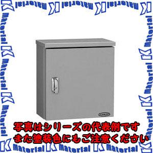 【P】【代引不可】【個人宅配送不可】日東工業 SO16-34A (ステンレスBOX SO形ステンレスボックス