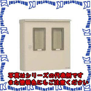 【代引不可】【個人宅配送不可】日東工業 SOM-20TB (ステンレスBOX ステンレス引込計器盤キャビネット [OTH11300]