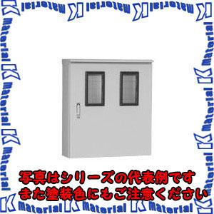 【代引不可】【個人宅配送不可】日東工業 SOMH-151(SヒキコミケイキBOX ステンレス引込計器盤キャビネット [OTH11313]