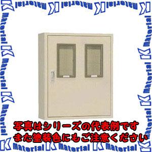 【代引不可】【個人宅配送不可】日東工業 TB20-612M2C テナントキャビネット [OTH11265]