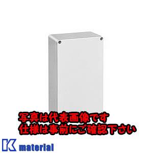 【P】【代引不可】【個人宅配送不可】日東工業 PBE9-1625G (ポリカBOX ポリカボックス [OTH12200]
