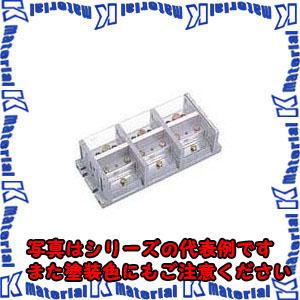 【代引不可】【個人宅配送不可】日東工業 TBJ-603B3 (タンシダイ 分岐端子台 [OTH13554]