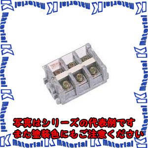 【P】【代引不可】【個人宅配送不可】日東工業 TBP-403 (タンシダイ 電力用端子台 [OTH13598]