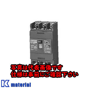 【P】【代引不可】【個人宅配送不可】日東工業 GE223B 3P 125A F30H 漏電ブレーカ・Eシリーズ [OTH14260]
