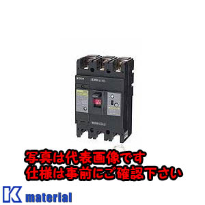 【P】【代引不可】【個人宅配送不可】日東工業 GE228NA 3P 125A DV 漏電ブレーカ・Eシリーズ [OTH14437]