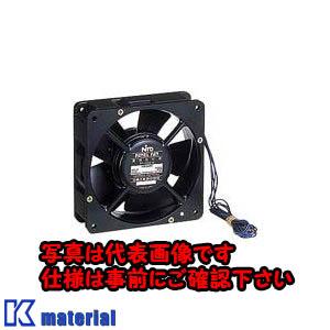 【代引不可】【個人宅配送不可】日東工業 PF-120S-M (カンキセン100V 盤用換気扇 [OTH15256]