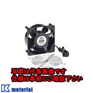【P】【代引不可】【個人宅配送不可】日東工業 PF-125WJ-2(カンキセン200V 盤用換気扇