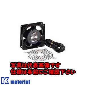 【代引不可】【個人宅配送不可】日東工業 PF-185 (カンキセン100V 盤用換気扇 [OTH15291]