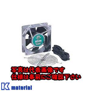 【代引不可】【個人宅配送不可】日東工業 PF-185L (カンキセン100V 盤用換気扇 [OTH15293]