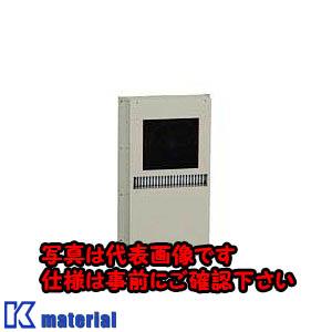【P】【代引不可】【個人宅配送不可】日東工業 PHE-10SN-2 (200V 盤用熱交換器 [OTH15167]
