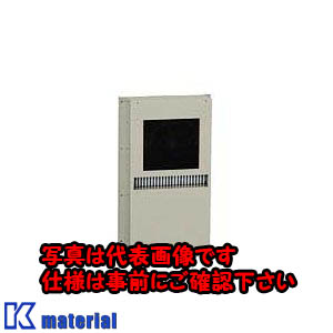【P】【代引不可】【個人宅配送不可】日東工業 PHE-20S-2 (200V 盤用熱交換器 [OTH15175]
