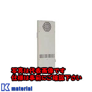 【P】【代引不可】【個人宅配送不可】日東工業 PHE-60C (ウスガタ100V 盤用熱交換器 [OTH15186]