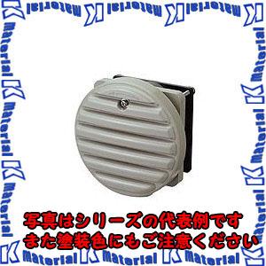【代引不可】【個人宅配送不可】日東工業 WLP-8K-2 (Kツキルーバ 換気扇付ルーバー [OTH15543]