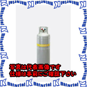 【P】【代引不可】TASCOタスコ 冷媒回収用ボンベ TA110-100N [TAS0039]