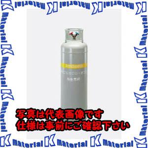 【P】【代引不可】TASCOタスコ 冷媒ガス再生専用回収ボンベ TA110-100S [TAS0040]