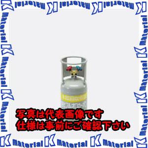 【P】【代引不可】TASCOタスコ 冷媒ガス再生専用回収ボンベ TA110-10S [TAS0042]