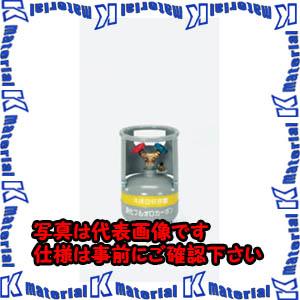 【P】【代引不可】TASCOタスコ 冷媒回収用ボンベ TA110-5 [TAS0052]