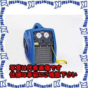【P】【代引不可】TASCOタスコ 冷媒回収装置(ツインサンダー)240 TA110XZC [TAS0073]