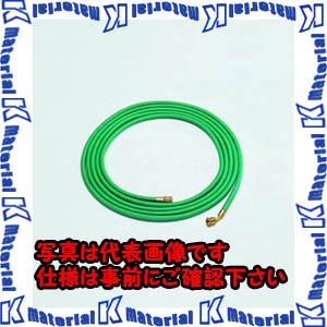 【代引不可】TASCOタスコ 1/4ロングチャージホース(10m) TA136E [TAS0372]