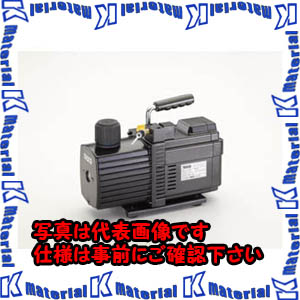 【P】【代引不可】TASCOタスコ インバーター式真空ポンプ ケース付(TA150ES) TA150GL-B [TAS0515]