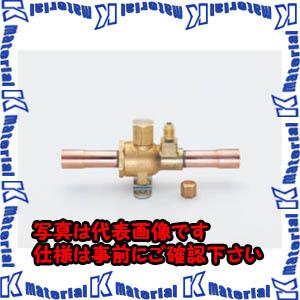 【P】【代引不可】TASCOタスコ ボールバルブ(アクセスポート付)1ロウ付 TA281HC-10 [TAS1104]