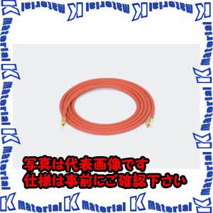 【P】【代引不可】TASCOタスコ アセチレンバーナー用ホース(10mカプラ付) TA371HB-10K [TAS1486]