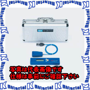【P】【代引不可】TASCOタスコ 空気センサー付温度計キット TA410AX [TAS1804]