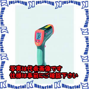 【P】【代引不可】TASCOタスコ デュアルレーザー放射温度計(高温型) TA410EZ [TAS1821]