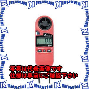 【P】【代引不可】TASCOタスコ ベーン式風速・温度・湿度・露点計 TA411RB [TAS1915]