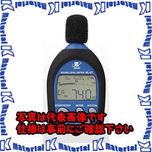 【P】【代引不可】TASCOタスコ 騒音計 TA415NL [TAS1973]