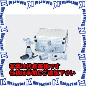 【P】【代引不可】TASCOタスコ ショートクイックハンドルフレアツールセット TA55GT-2 [TAS0016]