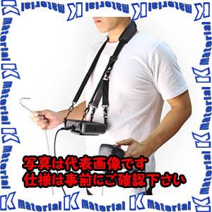 【P】【代引不可】TASCOタスコ 先端可動型内視鏡用ネックベルト TA418MC-B [TAS2042]