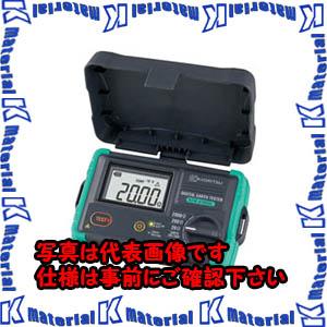 【P】【代引不可】TASCOタスコ デジタル接地抵抗計 TA454DL [TAS2237]