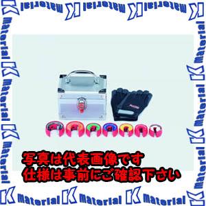 【P】【代引不可】TASCOタスコ オートマチックカッターセット(ケース・手袋付) TA560MGS [TAS2667]