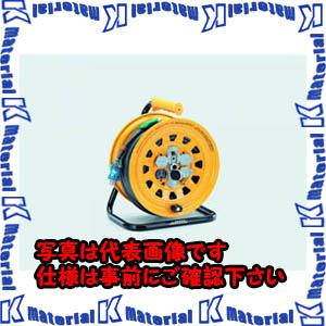 【P】【代引不可】TASCOタスコ 漏電遮断器付コードリール TA649KS [TAS2794]