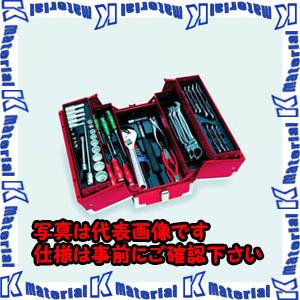 【P】【代引不可】TASCOタスコ ツールセット(メンテナンス用)全52点 TA710AW [TAS3070]
