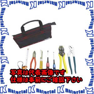 【代引不可】TASCOタスコ 電気工事士技能試験工具セット TA710DG [TAS3072]