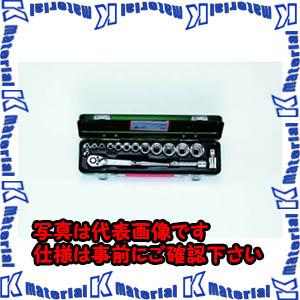【P】【代引不可】TASCOタスコ ソケットレンチセット TA730SB-5 [TAS3089]