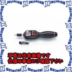 【P】【代引不可】TASCOタスコ デジタルトルクドライバー TA737DB-2 [TAS3322]