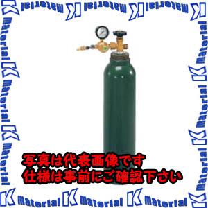 【P】【代引不可】TASCOタスコ 炭酸ガスボンベ(5Kg) 容器のみ TA801G [TAS3636]