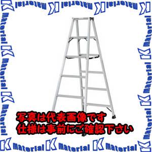 【P】【代引不可】TASCOタスコ はしご兼用脚立 TA840LM-5 [TAS3686]